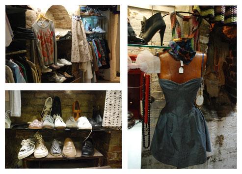 Seconda Mano | Clothing Exchange