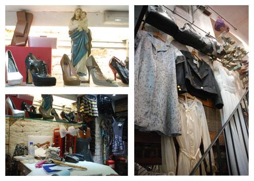 Seconda Mano   Clothing Exchange